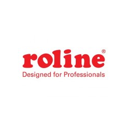 ROLINE Video Selektor Bildschirm-Switch 2 x VGA 0,8 m USB (11.02.9027)