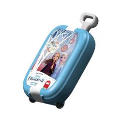 Disney Frozen Malvorlage Frozen 2 Malset Trolley