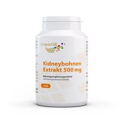 Phaseolin Kidney-Bohnen