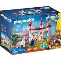 Playmobil The Movie Marla im Märchenschloss 70077