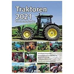 Traktoren 2021