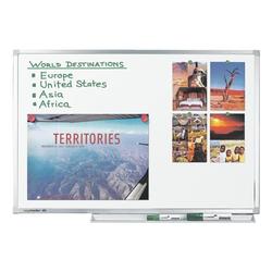 Whiteboard 7-100054 emailliert, ultraleicht, 120 x 90 cm weiß, Legamaster