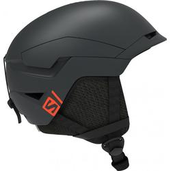 SALOMON QUEST Helm 2021 grey - M