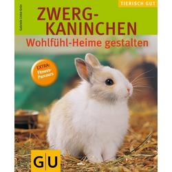 Zwergkaninchen als Buch von Gabriele Linke-Grün