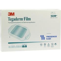 TEGADERM FILM 4.4x4.4cm
