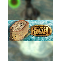 Fort Boyard Steam Key GLOBAL