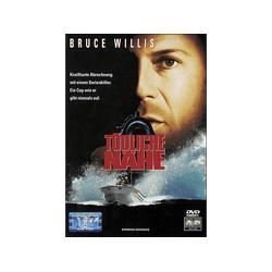 Tödliche Nähe DVD