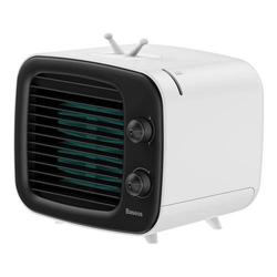 Ventilator Cooling Fan Schreibtisch Tischventilator USB Lüfter Powerbank Schreibtisch Netzstecker