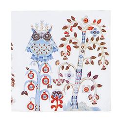 Iittala Taika Papierserviette 33x33 cm Weiß 20er-Pack