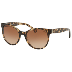 RALPH Sonnenbrille RA5250 braun
