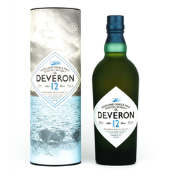 The Deveron 12 Jahre Whisky 40% vol. 0,7L