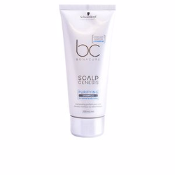 BC SCALP GENESIS purifying shampoo 200 ml