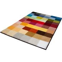 Kleine Wolke Cubetto 75 x 120 cm multicolor