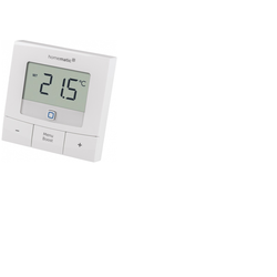Homematic IP Wandthermostat Basic weiß