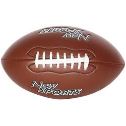NSP American Football, unaufgeblasen