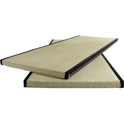 Futonmatratze Tatami, Karup Design, 5,5 cm hoch 80 cm x 200 cm x 5,5 cm
