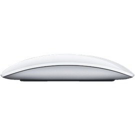Apple Bluetooth Magic Mouse 2 silber (MLA02Z/A)