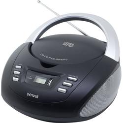Denver TCU-211 BLACK Audio-System (UKW Radio)