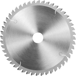 Hartmetall Kreissägeblatt 305 x 30 mm, 60 Zähne neg.