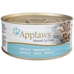 Applaws Thunfischfilets  Katzenfutter Nassfutter (0,07 kg)