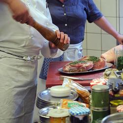 Marinaden und Grillfleisch Grillkochkurs mit Andre G