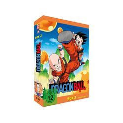Dragonball – Box 2 DVD