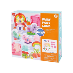 Playgo Knete Knetset Fairy-Pony
