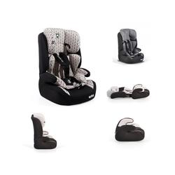 Moni Autokindersitz Kindersitz Armor Gruppe 1/2/3, 5.4 kg, (9 - 36 kg) 1 bis 12 Jahre Kopfstütze Kissen natur