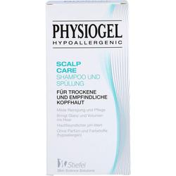 PHYSIOGEL Scalp Care Shampoo und Spülung 250 ml