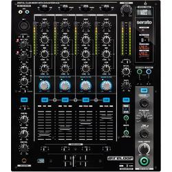 Reloop® Mischpult RMX-90 DVS, mit DVS Audio Interface für Serato DJ