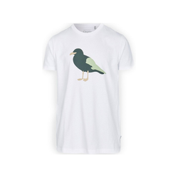Cleptomanicx T-Shirt Gull L