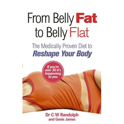 From Belly Fat to Belly Flat