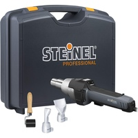 Steinel Professional 008291 HG 2620 E Heißluftgebläse inkl. Koffer 2300W