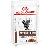 Royal Canin Gastro Intestinal Moderate Calorie 12 x 100 g