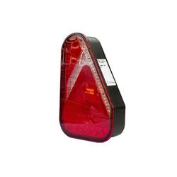 Aspöck Earpoint LED 5-polig RECHTS