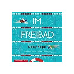 Im Freibad  2 MP3-CDs - Hörbuch