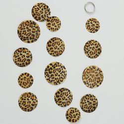 Girlande LEO (H 7 cm)