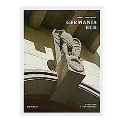 Germania Eck - Buch