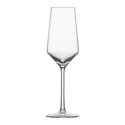 SCHOTT-ZWIESEL Gläser-Set Pure Champagnerglas 6er Set