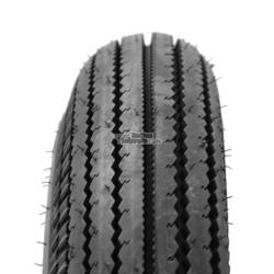 Motorrad, Quad, ATV Reifen SHINKO E270 5.00 -16 72 H TT BLACK F+R
