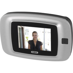 ABUS ABTS38824 Digitaler Türspion mit TFT-Display 7.1cm 2.8 Zoll