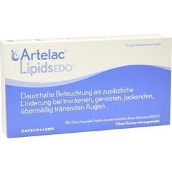 ARTELAC Lipids EDO Augengel 18 g