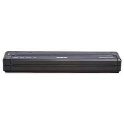 Brother PocketJet PJ-763 mobiler Thermodrucker (Drucker)