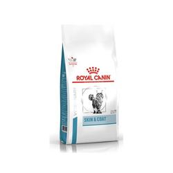 ROYAL CANIN Veterinary Diet Cat Skin & Coat 3,5 kg