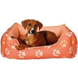 TRIXIE Hundebett Jimmy rechteckig 75 × 65 cm