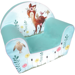 Knorrtoys® Sessel Fawn, Made in Europe