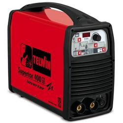 Telwin Superior 400 CE VRD MMA WIG Schweißgerät DC 10 - 270 A, 230/400 V