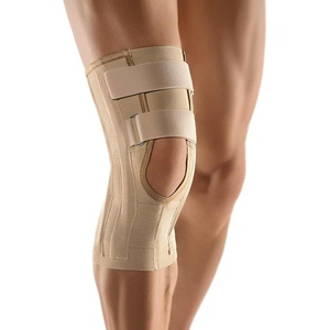 Bort Stabilo® Kniebandage spezialweit Knie Gelenk Stütze Bandage Gelenk Schiene, Gr. 2