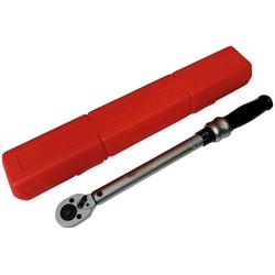 FAMEX Drehmomentschlüssel Pro R+L, 10 mm (3/8-Zoll)-Antrieb, 20-110 Nm
