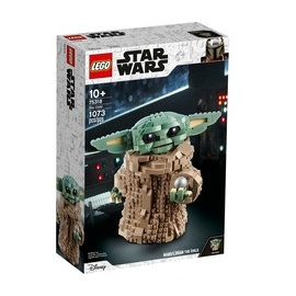Lego Star Wars Das Kind 75318